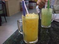 ジュース(2種)