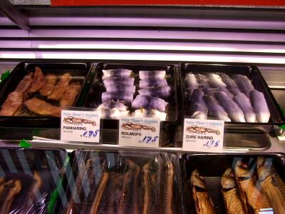 魚の惣菜 2011/06/06 Photo by Kohyuh