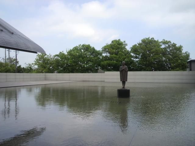 佐川美術館 守山市 滋賀県 2012/06/26 Photo by Kohyuh