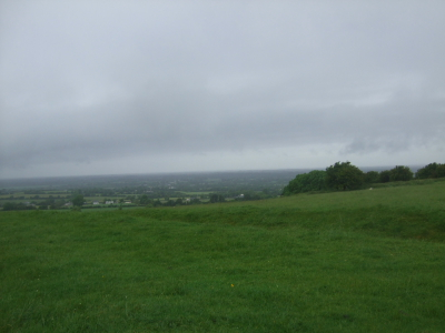 タラの丘 Hill of Tara 2009/06/17 Photo by Kohyuh